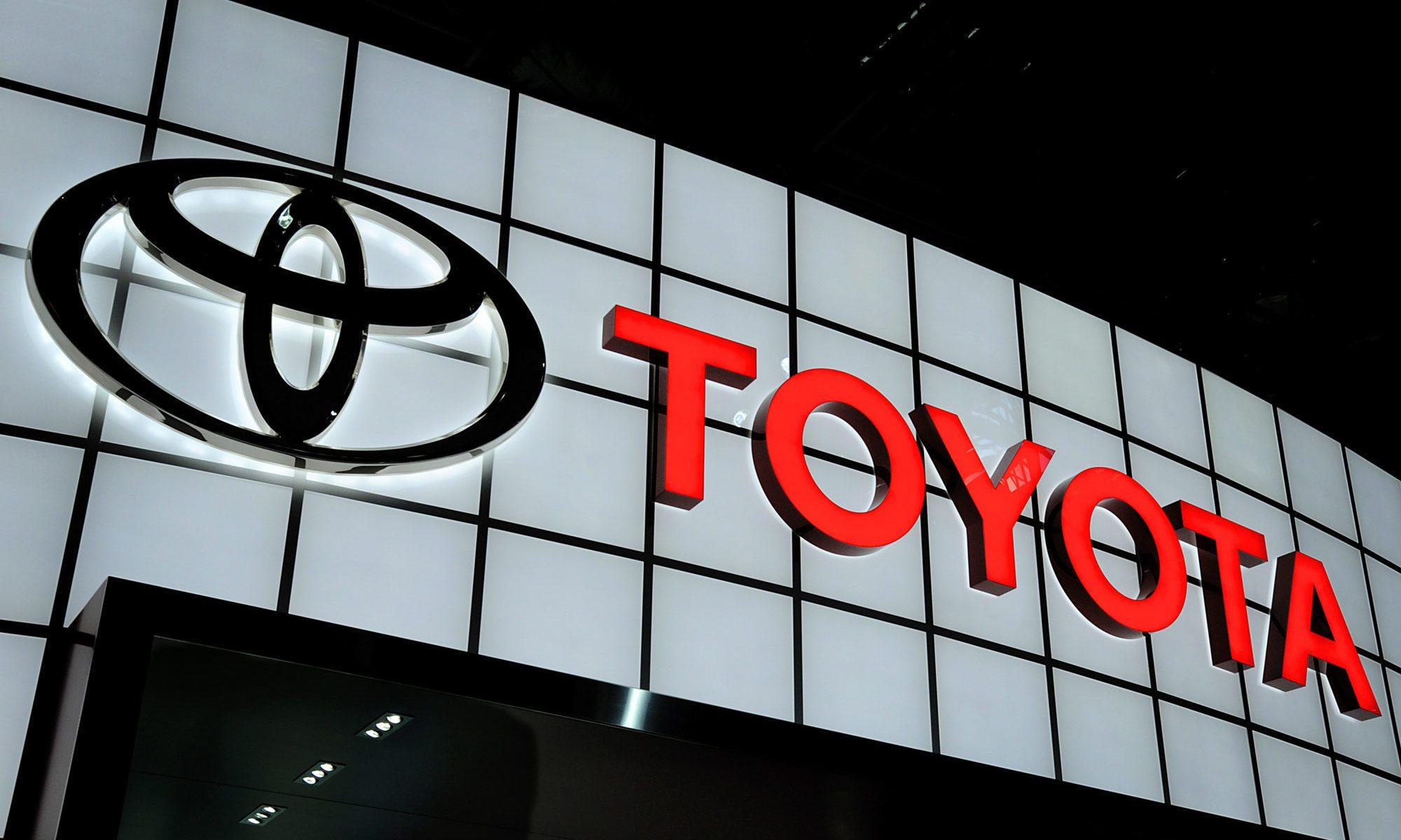 Toyota Go